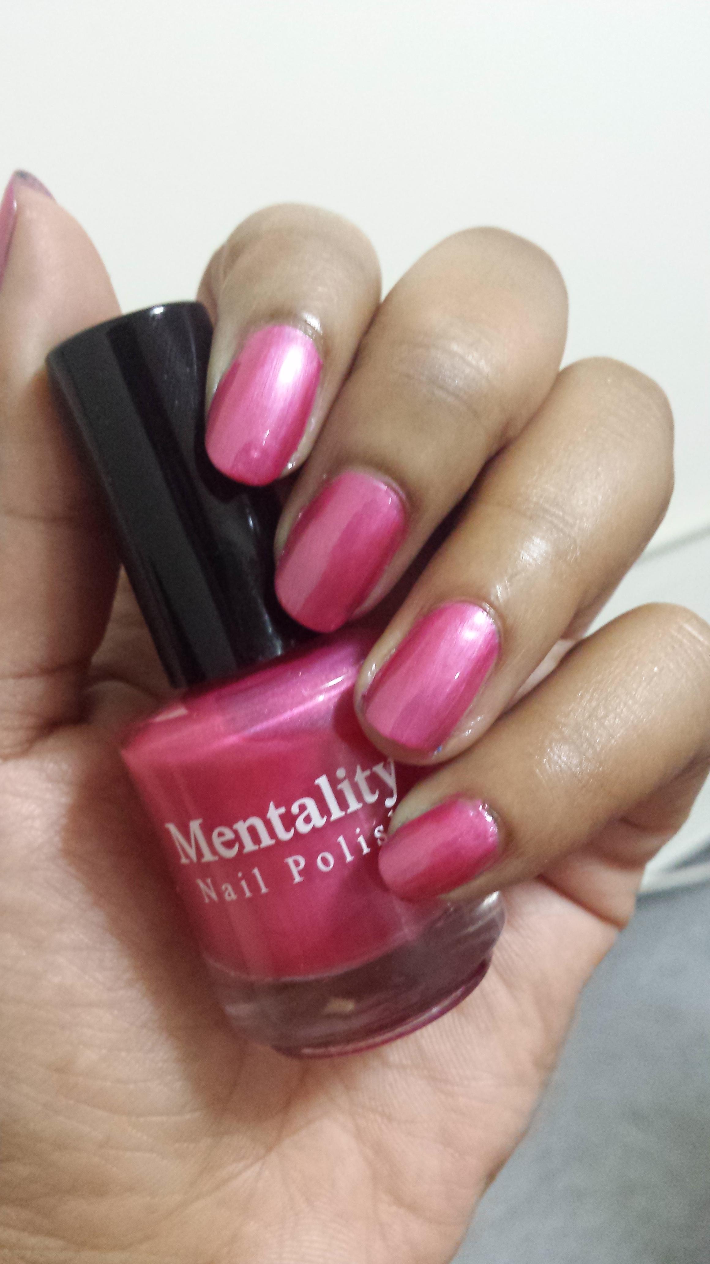 Essie Pink A Boo Nail Polish Bulk | Hession Hairdressing